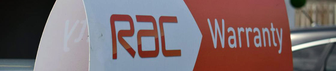 RAC Warranty | Peace of Mind